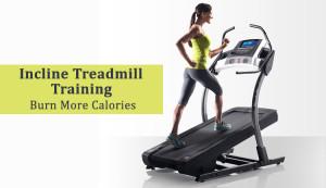 Incline Treadmill Training: Burn More Calories