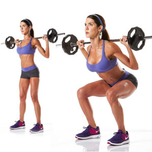 Seated Upper Body Workout recommendations