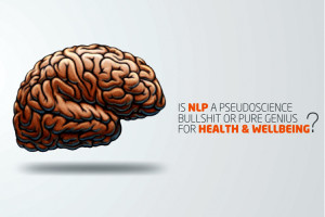 neuro-linguistic programming for health and wellbeing