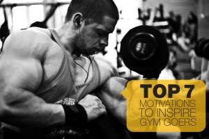 Gym Motivation To Go The Gym