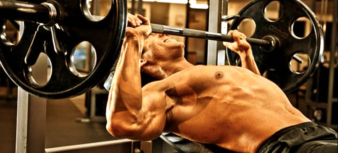 How To Do Incline Barbell Bench Press Workouttrends Com