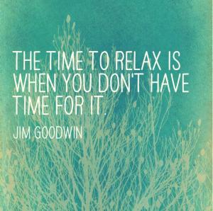 breathing relaxation exercise