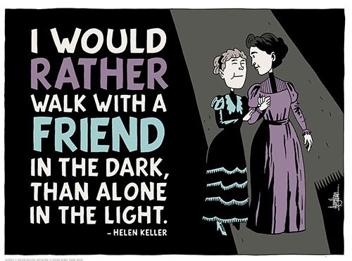 helen Killer quote
