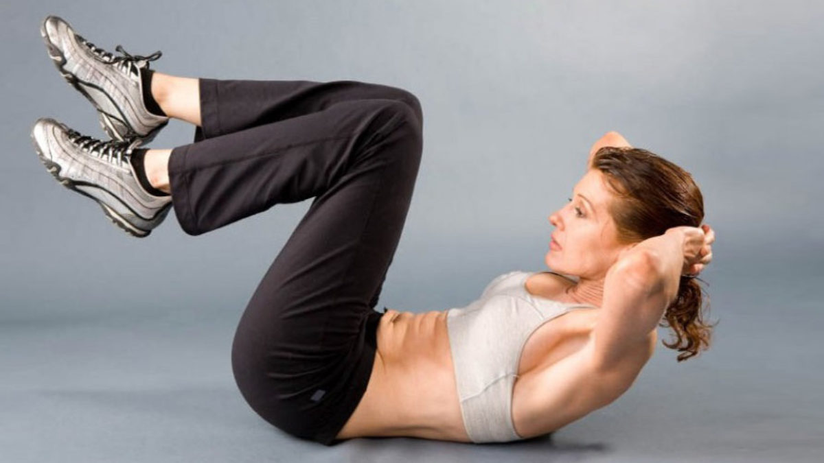 Abdominal Exercises 13 Extensive Exercises Workouttrends Com
