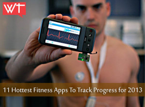 top android health fitness apps 2013