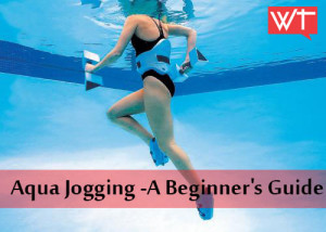 aquajogging - a beginner's guide