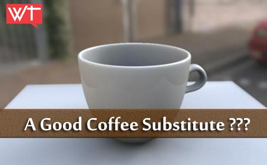 good coffee substitute
