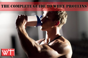 whey protein complete guide