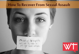 how to recover from sexual assualt