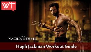 hugh jackman wolverine workout guide