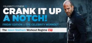 jason statham muscle workout regime