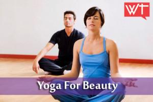 yoga for beauty skin detox