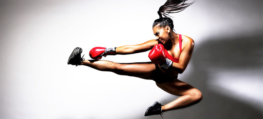 how to use kickboxing to be more confident workouttrends com