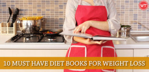 best diet books for weight loss