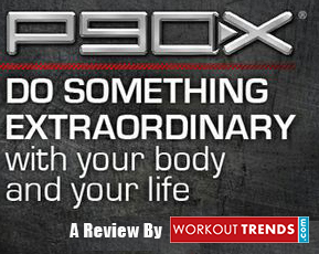p90x workout dvd review
