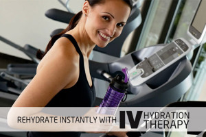 rehydrate instantly with iv re-hydration therapy