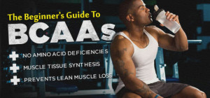 the beginner guide to bcaa supplement