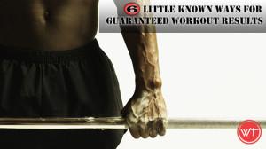 ways for gauranteed fitness