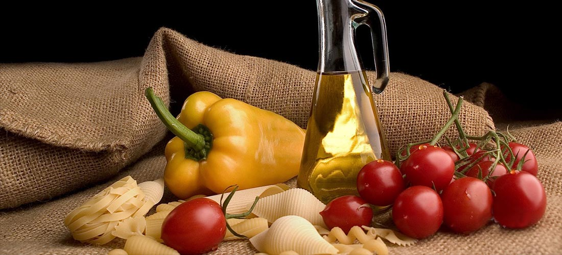 Mediterranean Diet For A Healthy Heart