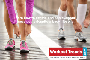 Achieve Your Fitness Goals Free Ebook