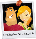 Dr Charles & Lori Allen