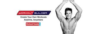 custom workout builder