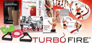turbofire workout program