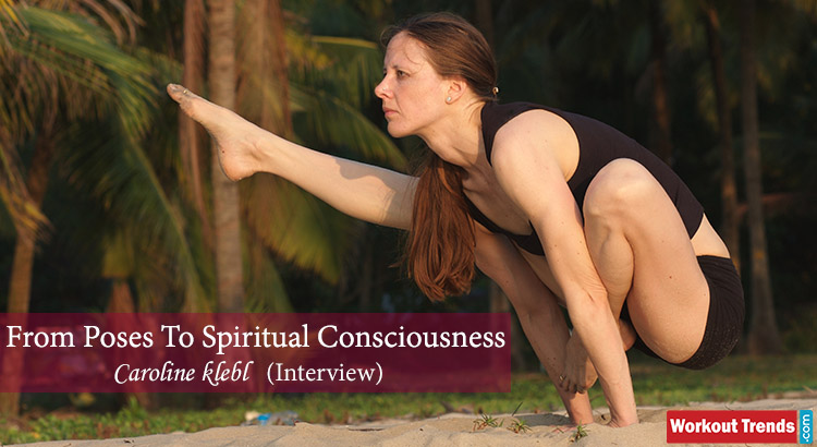 From yoga Poses To Spiritual Consciousness