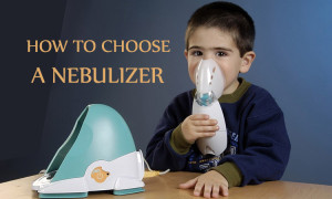 How to Choose A Nebulizer