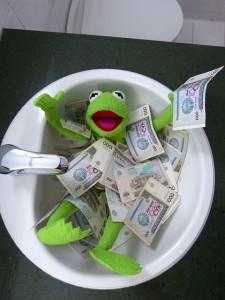 dollars saved