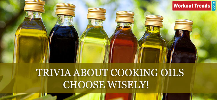 trivia about cooking oils