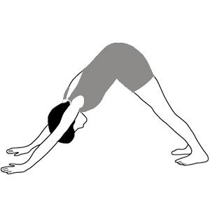 Lengthening stretch