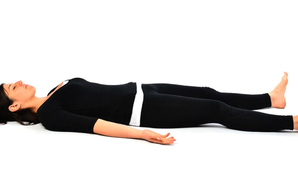 Yoga Poses Corpse pose Savasana   Workout Trends