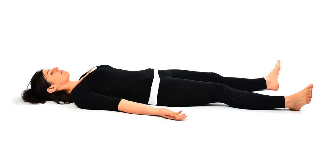 Supine Position Yoga Yoga Poses: Cor...