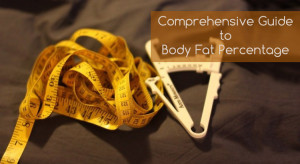 comprehensive guide about body fat percentage & its calculation