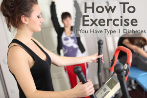 how to keep fit while being diabetic
