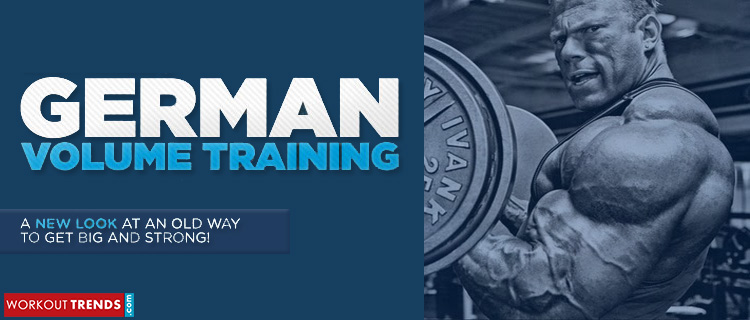 german volume training (g.v.t.) for serious muscle size