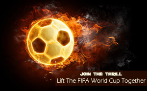 fifa fever 2014 world cup thrill