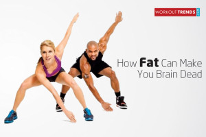 How fat can make you brain dead