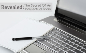 The Secret Of An intellectual brain