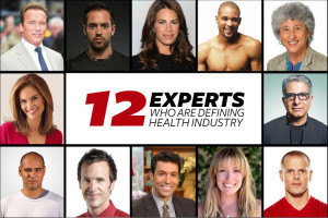 12 Experts Who Are Defining Health Industry