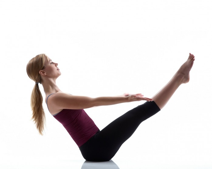 Complete List of Intermediate Yoga Poses | Workout Trends
