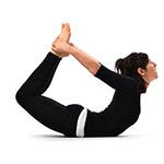 Bow-pose-Dhanurasana  thumbnail