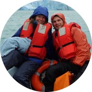 Christy and scott ordinary traveller