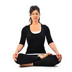 Half-Lotus-Ardha-Padmasana thumbnail