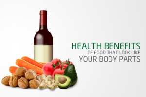 avocado, walnut, red wine, tomato, carrot