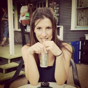 jeanine donofrio food blogger
