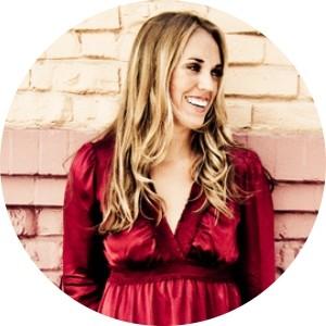 Kristin Luna Camels and chocolate blog
