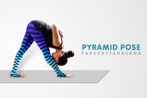 Pyramid Pose (Parsvottanasana)