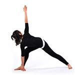 Revolved Extended Side Angle Pose (Parivritta Parsvokonasana) thumbnail